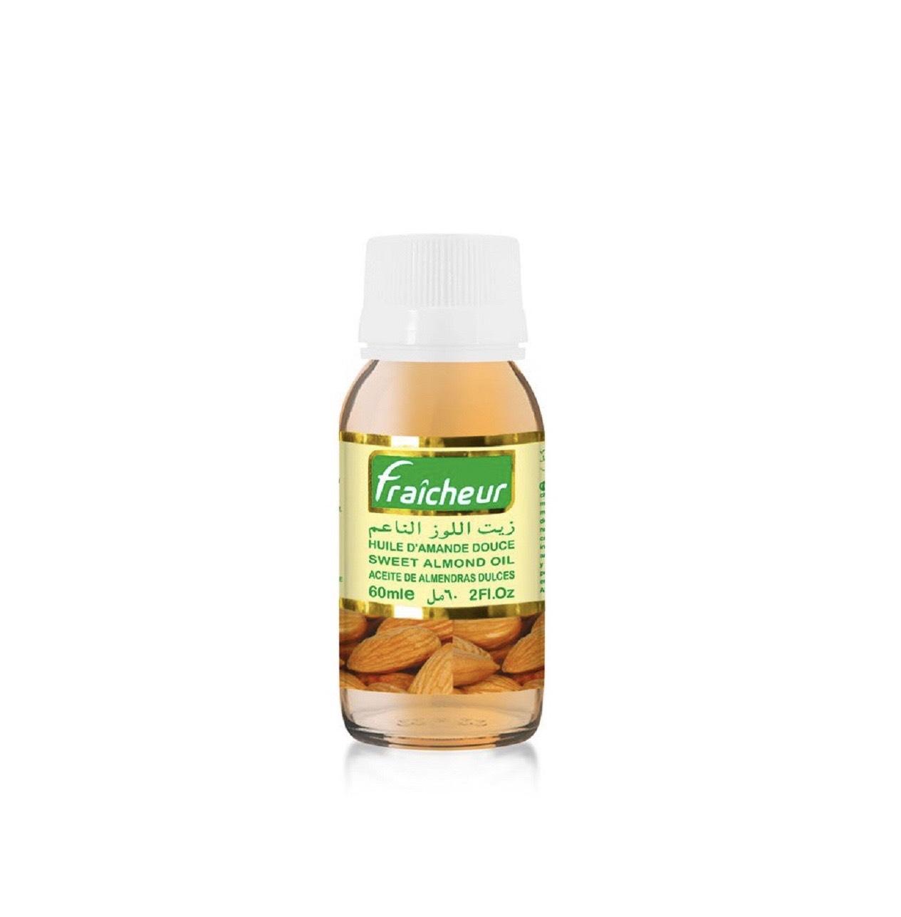 ulei de migdale din varicoză