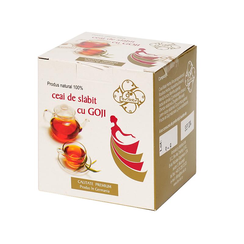 Ceai de slabit – cele mai bune ceaiuri de slabire si detoxifiere