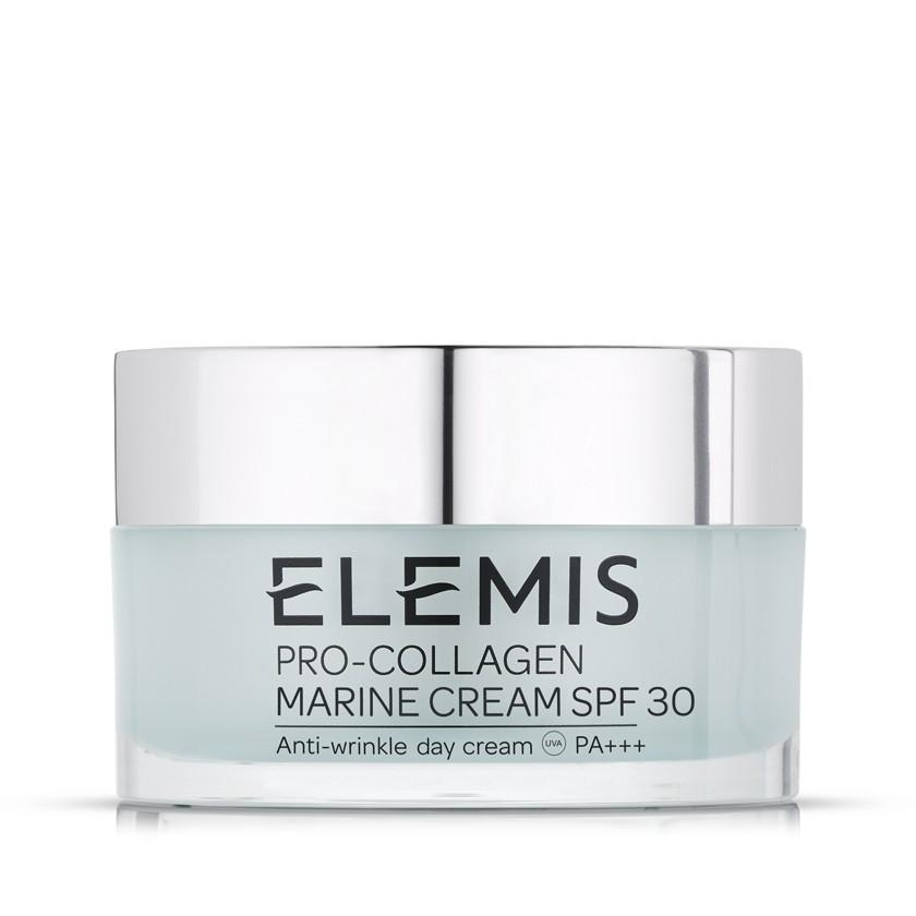 Elemis Pro-Collagen Marine Cream SPF 30 50ml