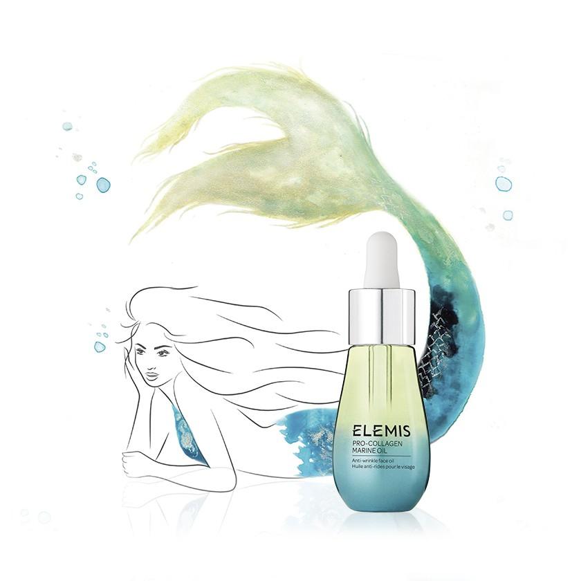 Elemis Pro-Collagen Marine Oil 15ml
