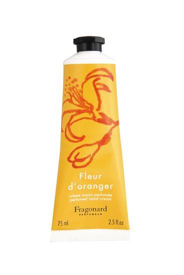 Fleur d'Oranger Crema de maini parfumata 75ml