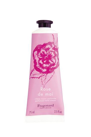 Rose de Mai Crema de maini parfumata 75ml