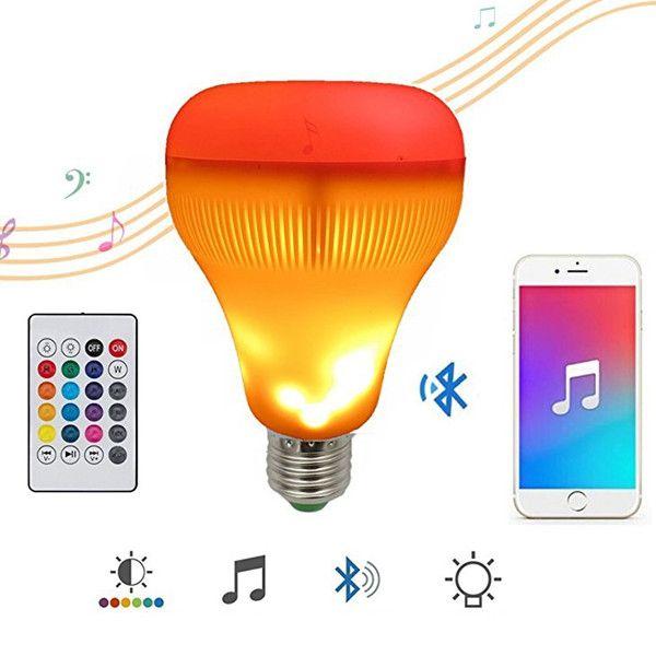 Cu Bec Bluetooth Smart Lampi LanterneBecuriamp; Di Solare 5j4ARqc3L