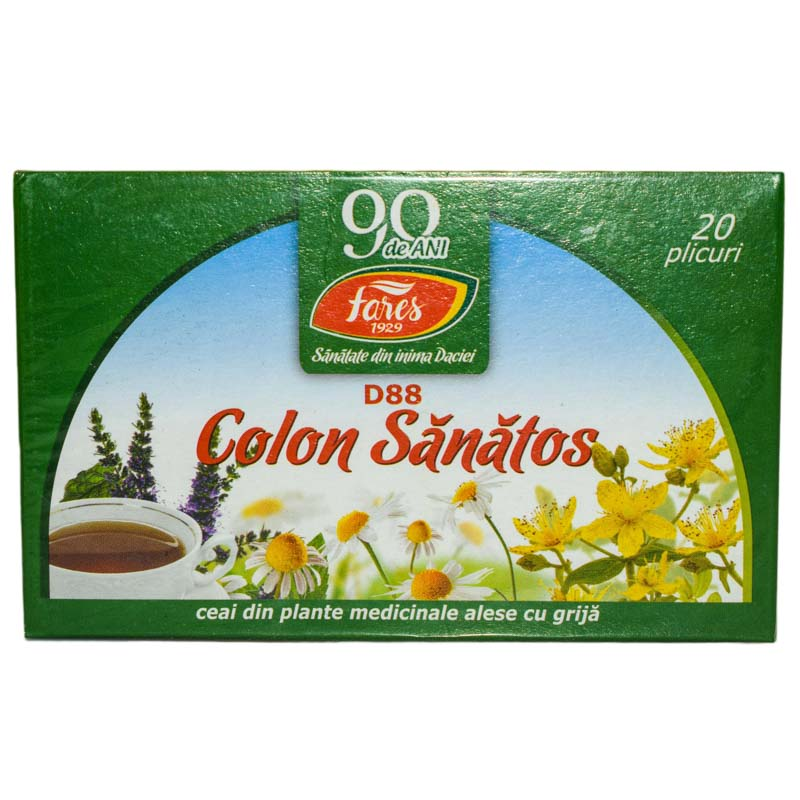 ceai colon sanatos fares forum