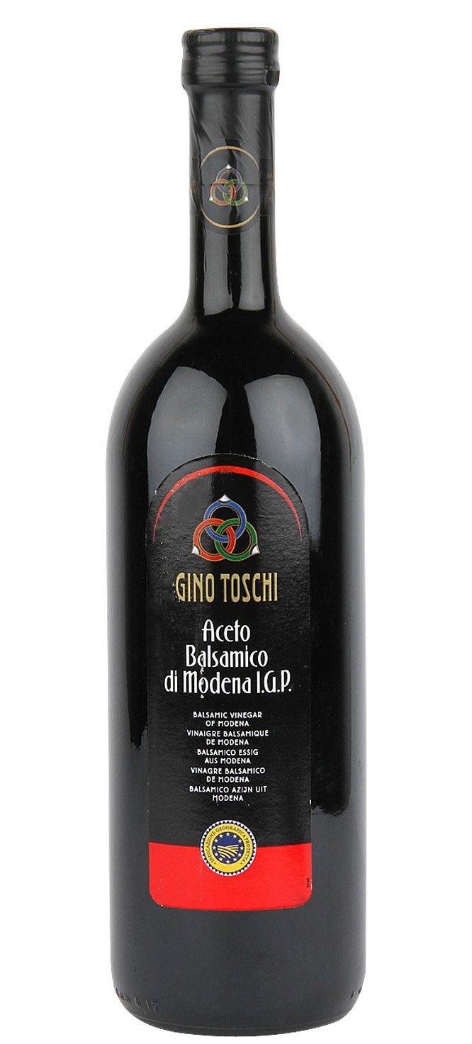 Otet balsamic de Modena TOSCHI red line la 1000ml sticla