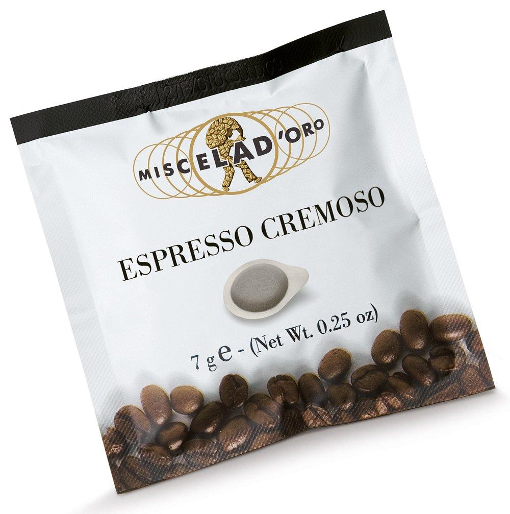 Capsule Pods Espresso Cremoso (GranCrema) 7g. buc - 150 buc/bax