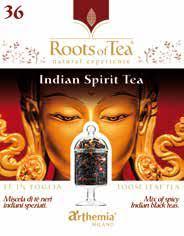 Ceai de frunze Indian Spirit Tea 40 g