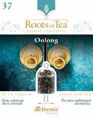 Ceai de frunze Oolong 40 g