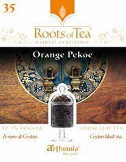 Ceai de frunze Orange Pekoe 40 g