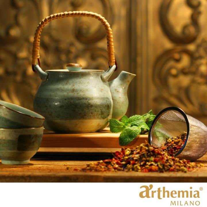 Ceai de frunze Regularity 40 g