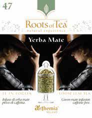 Ceai de frunze Yerba Mate 40 g