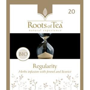 Ceai de Plante cu Fenicul si Lemn Dulce Arthemia Bio (20 plicuri/cutie)