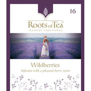 Ceai Fructe de Padure Arthemia (20 plicuri/cutie)