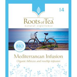 Ceai Mediteranean Arthemia Bio (20 plicuri/cutie)