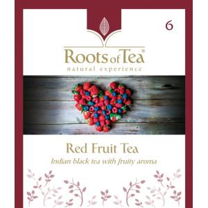 Ceai Negru cu Fructe Arthemia (20 plicuri/cutie)