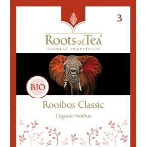 Ceai Rooibos Clasic Arthemia Bio (20 plicuri/cutie)