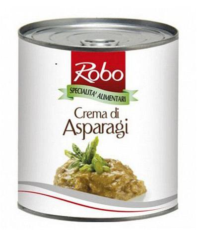 Crema de sparanghel Robo 800g net