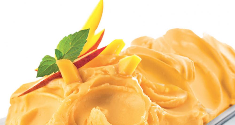Sorbetto de Mango Antica Gelateria del Corso 2.910 g VEGAN