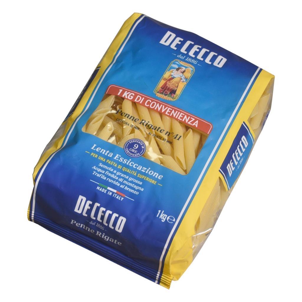 Paste Penne De Cecco 1 kg