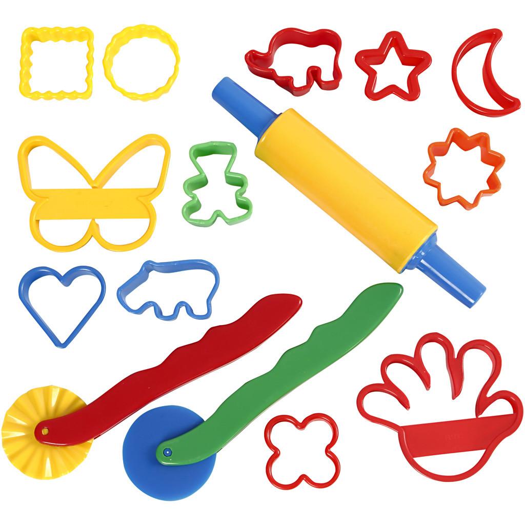 Cuttere și unelte pentru modelaj imagine edituradiana.ro