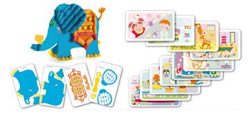 Carduri PlayMais - Cuvinte cu sens opus imagine edituradiana.ro