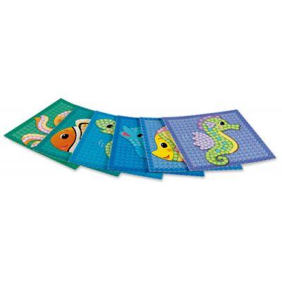 Carduri PlayMais - Mozaic - Marea imagine edituradiana.ro