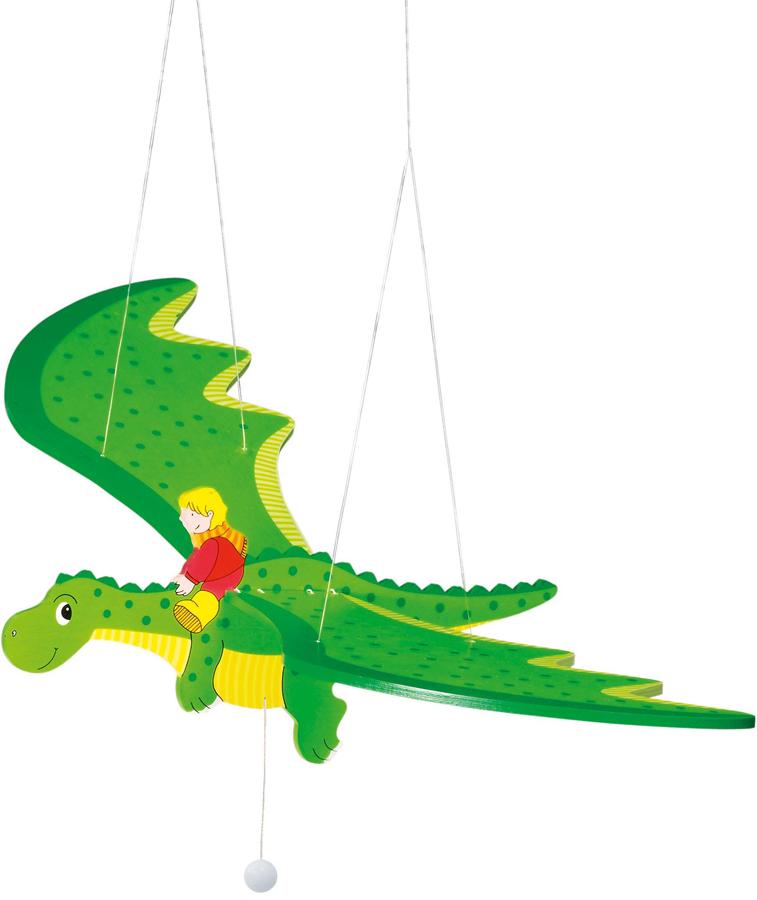 Carusel - Dragon imagine edituradiana.ro