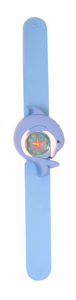 Ceas de mână pentru copii - Delfin imagine edituradiana.ro