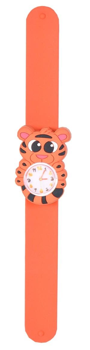 Ceas de mână pentru copii - Tigru imagine edituradiana.ro