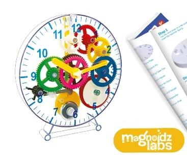 Construiește-ți propriul ceas imagine edituradiana.ro