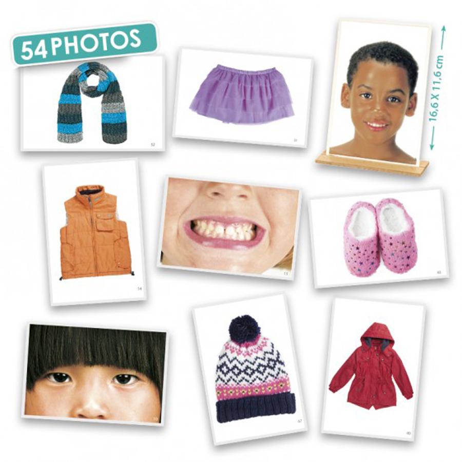 Fotografii cu corpul uman și articole de îmbrăcăminte imagine edituradiana.ro