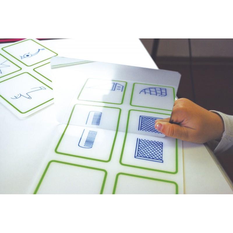 Imaginează-ți și completează - Joc de îndemânare cu 10 carduri imagine edituradiana.ro