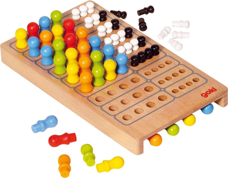 Joc de masă - Master Logic imagine edituradiana.ro