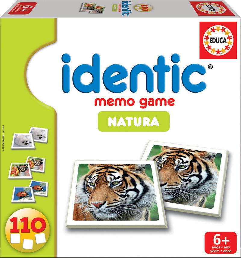 Joc de memorie cu 110 carduri - Găsește perechea imagine edituradiana.ro