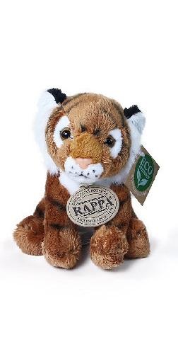 Jucărie din pluș - Pui de tigru, 15 cm imagine edituradiana.ro