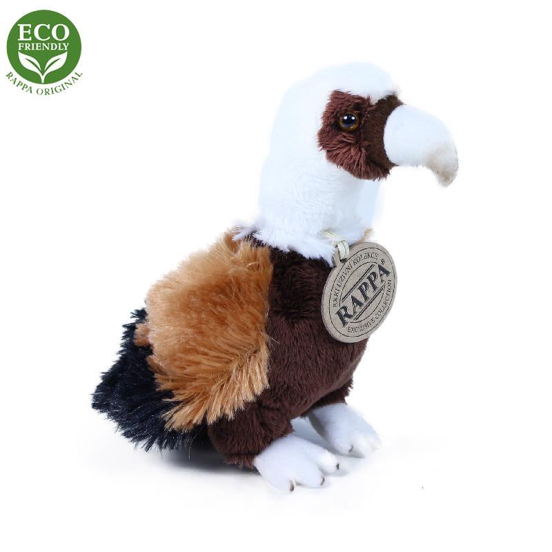 Jucărie din pluș - Pui de vultur, 15 cm imagine edituradiana.ro