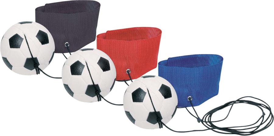 Minge de fotbal și brățară cu scai imagine edituradiana.ro