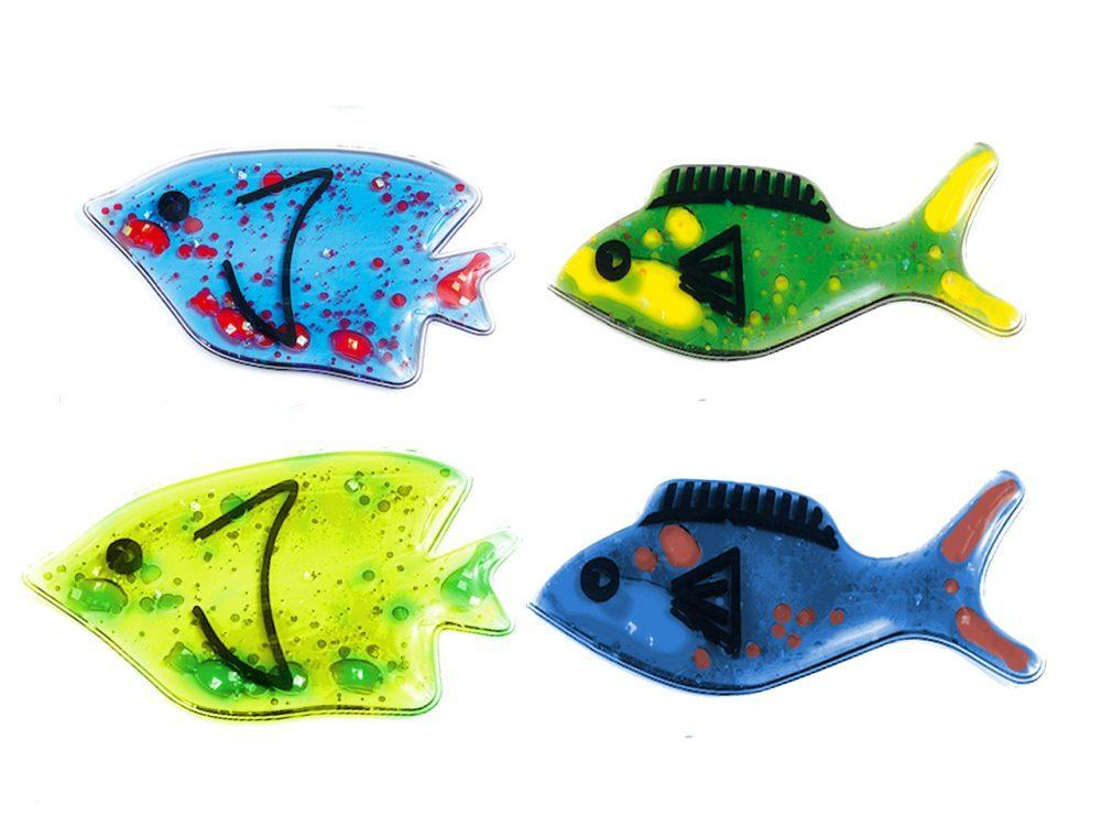 Peștișori pentru cutia luminoasă imagine edituradiana.ro