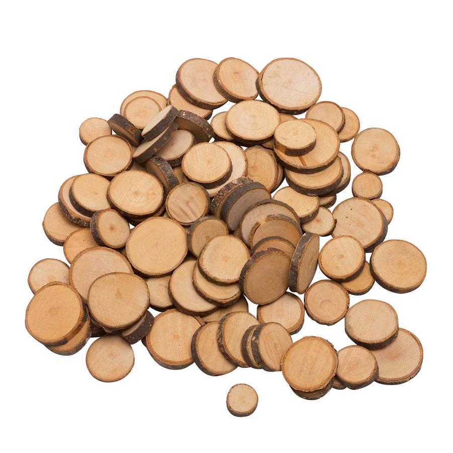 Rondele din lemn imagine edituradiana.ro