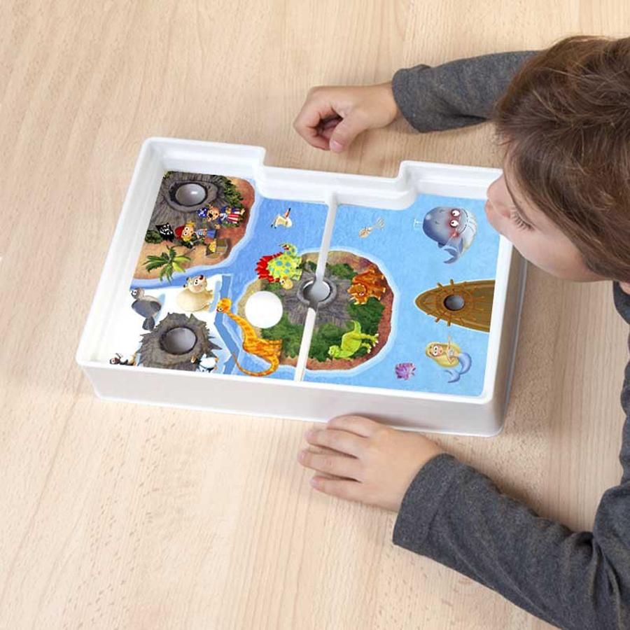 Set de 4 jocuri pentru educarea respirației imagine edituradiana.ro