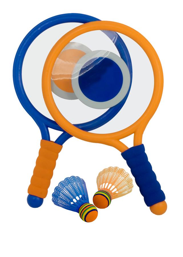 Set de badminton Tam Tam imagine edituradiana.ro