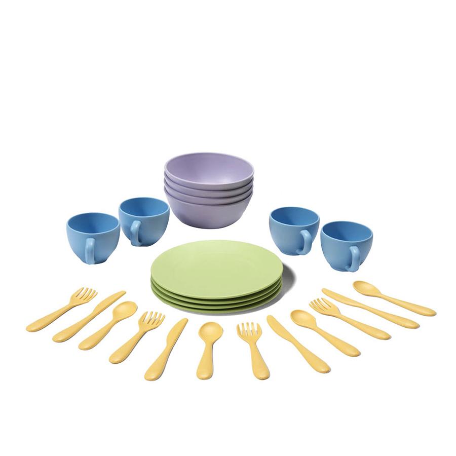 Set de bucătărie imagine edituradiana.ro