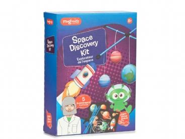 Set de experimente - Descoperă spațiul. Astronomie imagine edituradiana.ro