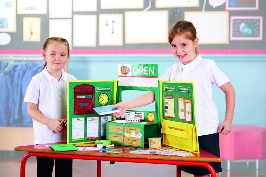 Set oficiu poștal imagine edituradiana.ro