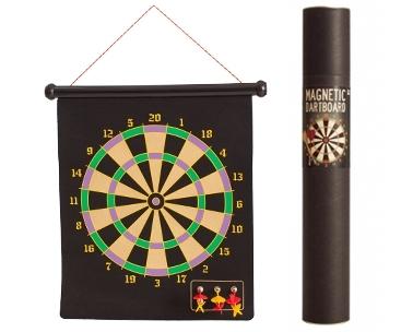 Tablă de darts magnetică imagine edituradiana.ro