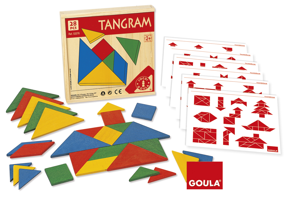Tangram imagine edituradiana.ro