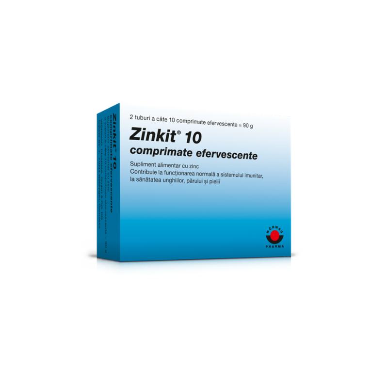 Zdrovit Molekin Imuno, 30 comprimate - Farmacia Dav
