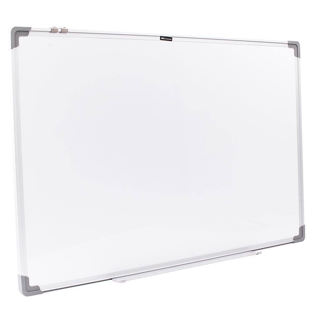 WHITEBOARD MAGNETIC 120*180 CM RAMA ALUMINIU DELI