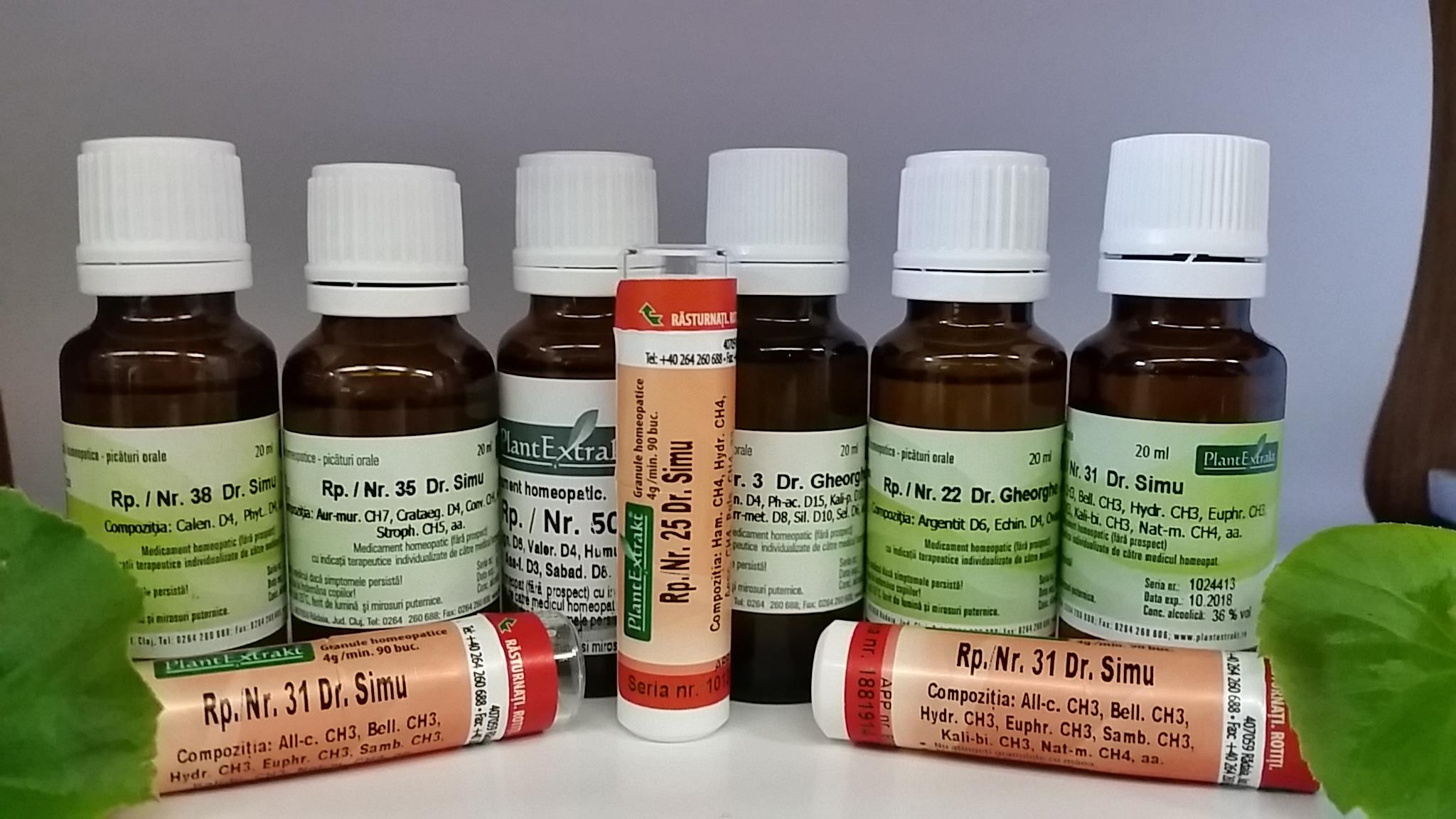 varice homeopatie