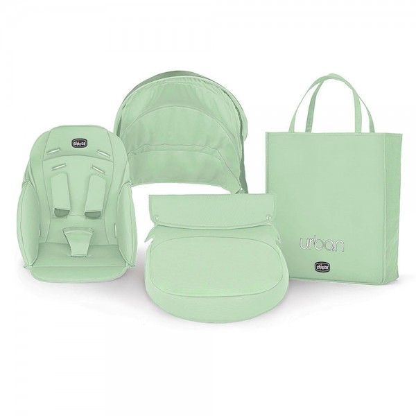 Color Pack Carucior Chicco Urban Summer Nature
